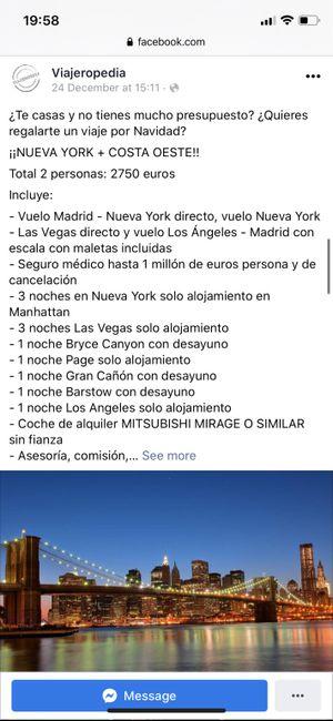 Viajes El Corte Inglés (rebajas) 1