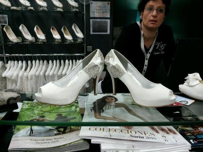 Misss zapatos - 1