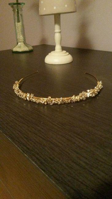 Mi tiara - 1