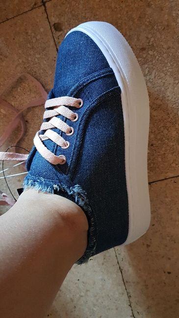 Chupa y segundo calzado!😎 - 1