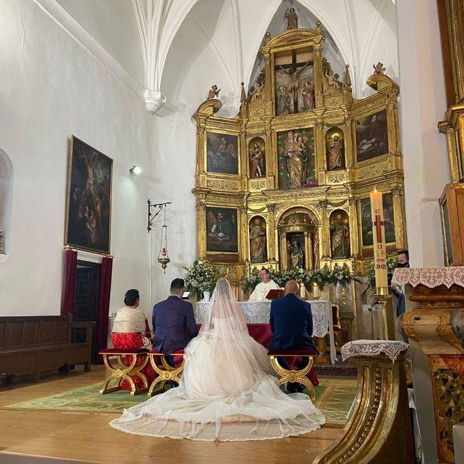 boda 24 Abril💙 3