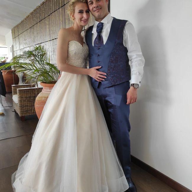 boda 24 Abril💙 8