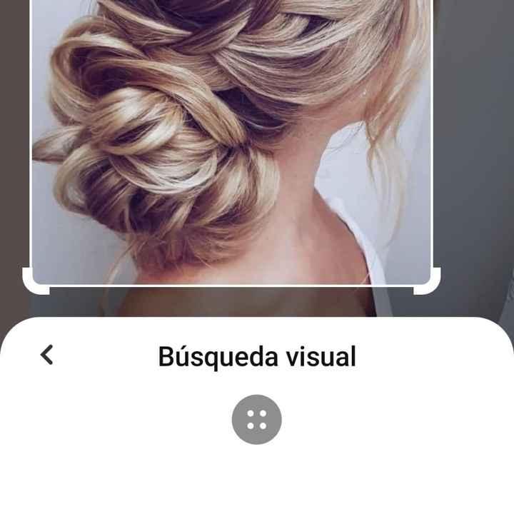 Ideas de peinado - 3