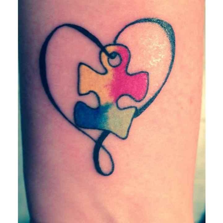 Tatuaje para la boda - 3
