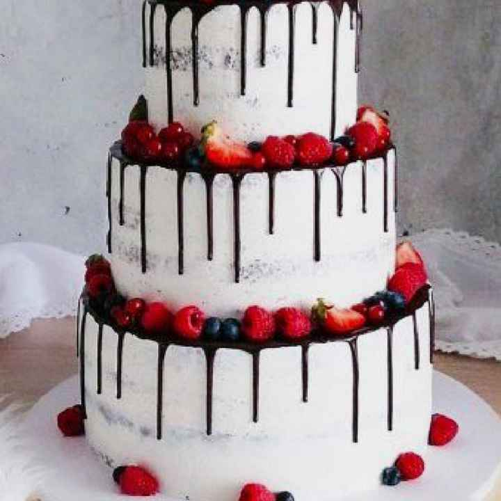 Tarta de boda - 4