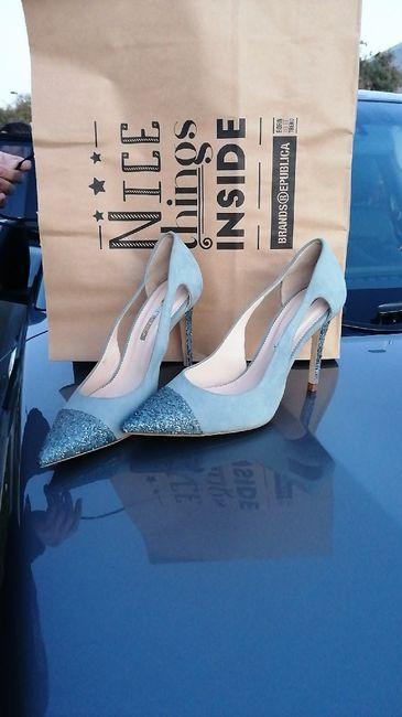 Zapatos Hannibal Laguna - 1
