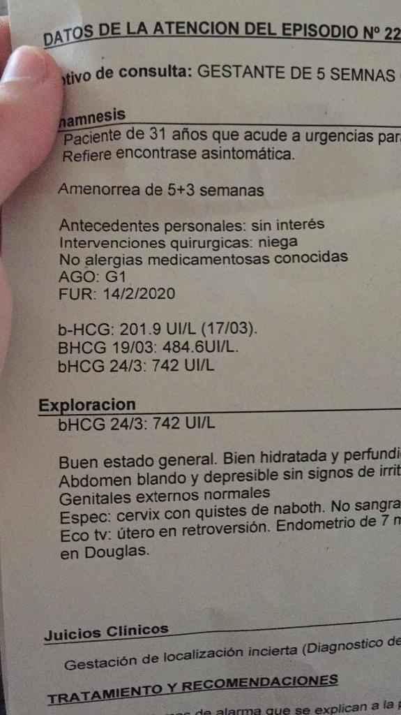 Futuras mamas noviembre 2020 - 1