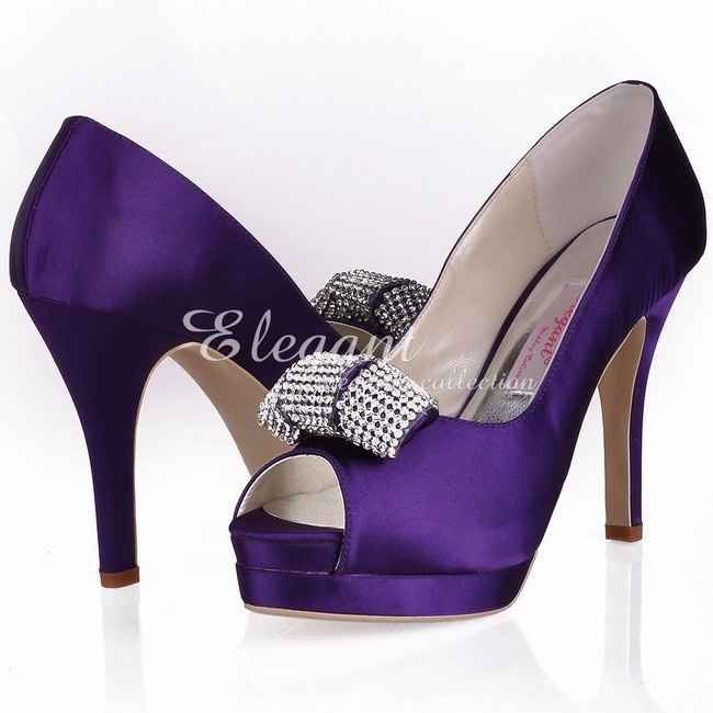 zapatos morados 3
