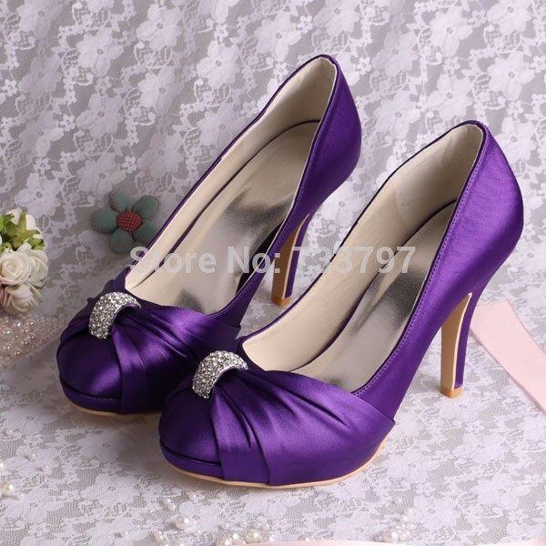 zapatos morados 2