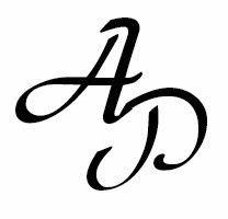 monograma A P