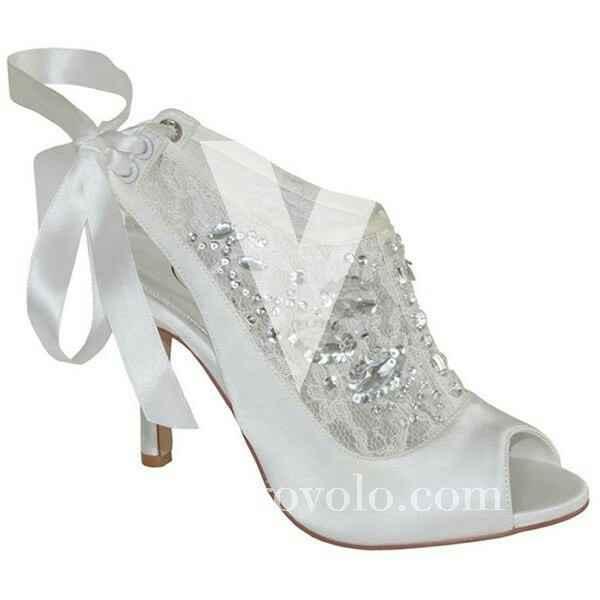 Zapatos de colores - 2