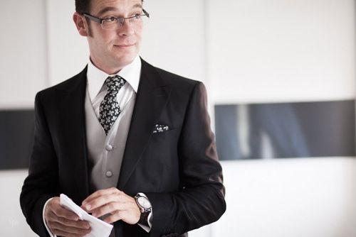 como debe ir vestido el padrino - moda nupcial - foro bodas