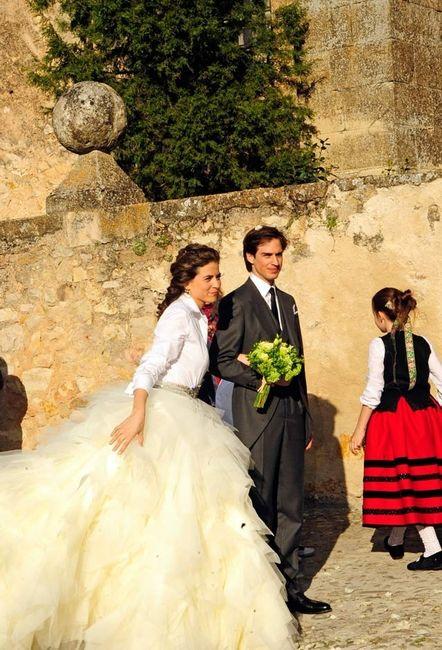 nueva versión horrores de bodas en el vogue. - página 4 - bodas
