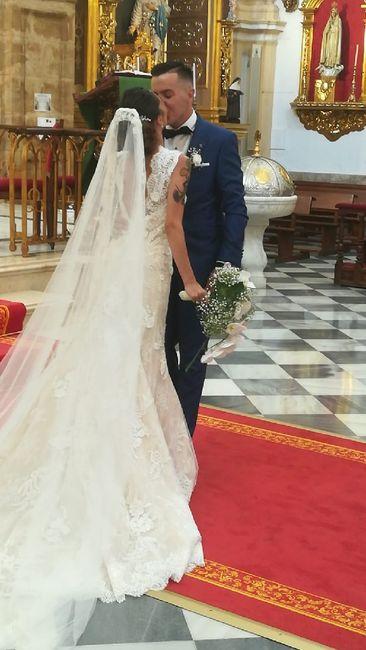 Ya casados y ni nos hemos enteradooo!!! - 5