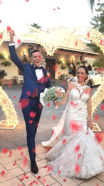 Ya casados y ni nos hemos enteradooo!!! - 7