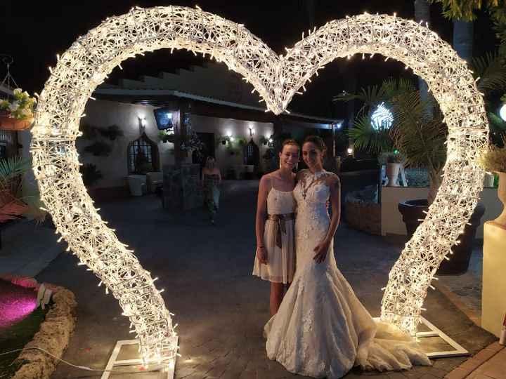 Ya casados y ni nos hemos enteradooo!!! - 1
