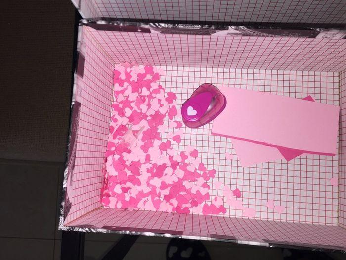 Por fin nuestro confeti!!!! - 1