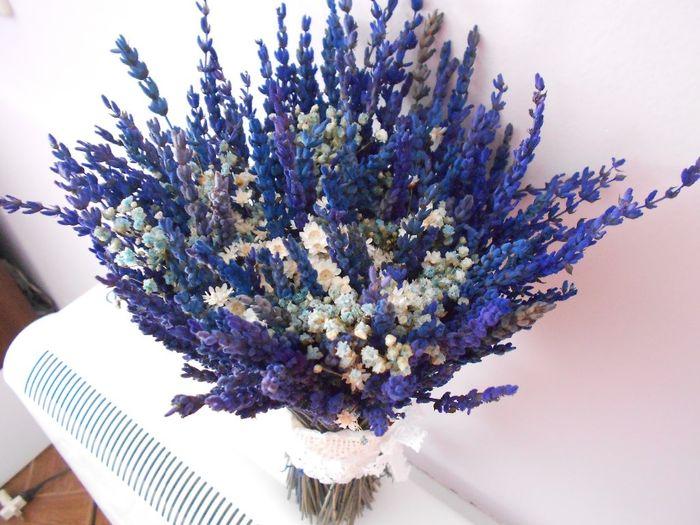 Flores preservadas 3