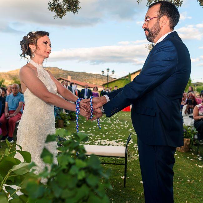 Como organizamos nuestra boda.capítulo 6. La ceremonia.boda civil. 3