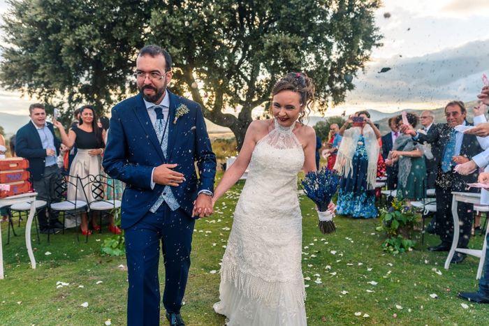 Como organizamos nuestra boda.capítulo 6. La ceremonia.boda civil. 4