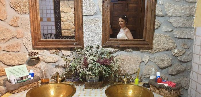 Como organizamos nuestra boda. Capítulo 5. La decoración. 15
