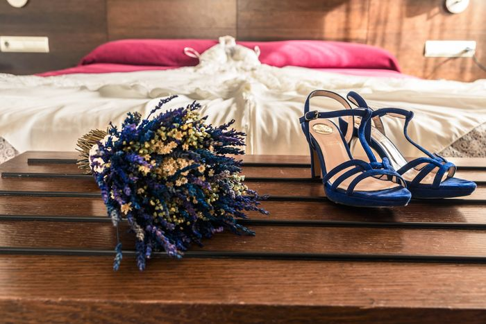 Comparte una foto de algo de tu boda 😜👇 - 3