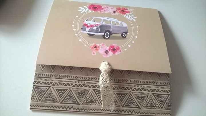 ¿Eres fan de las caravanas vintage? ¡Inclúyelas en tu boda! - 3