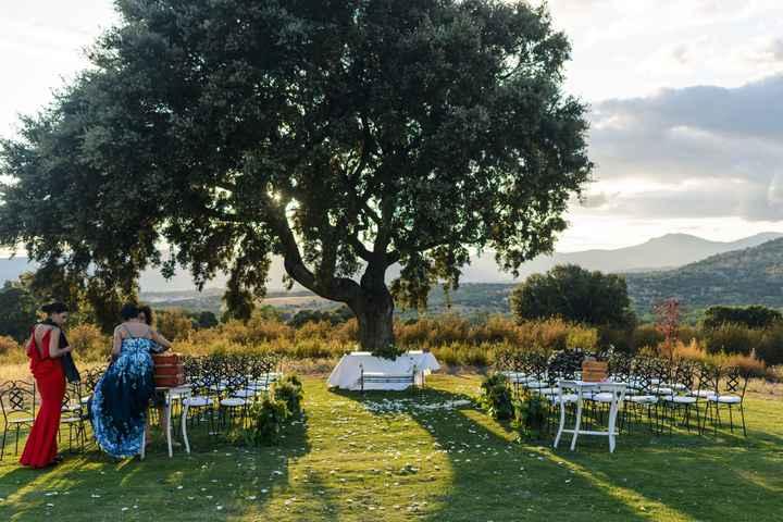 Comparte una foto de algo de tu boda 😜👇 - 2