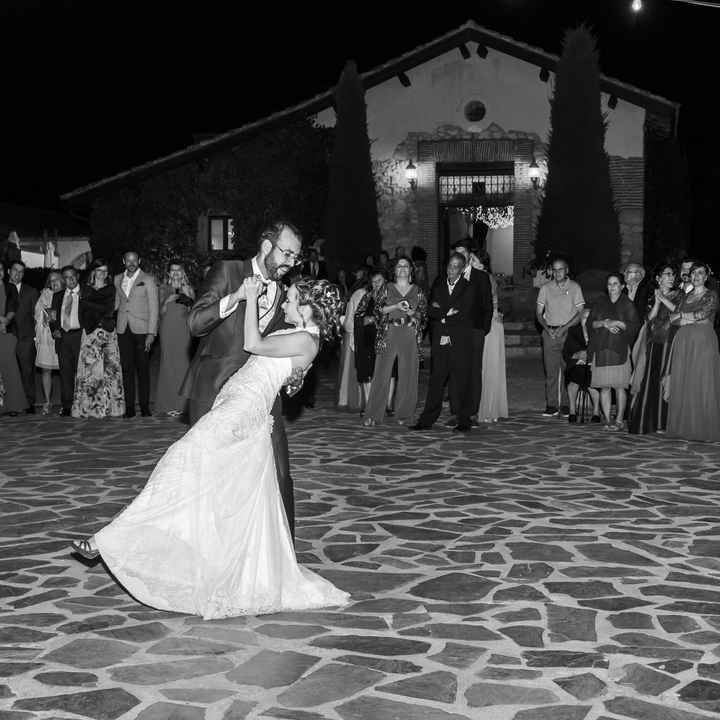 Comparte una foto de algo de tu boda 😜👇 - 5