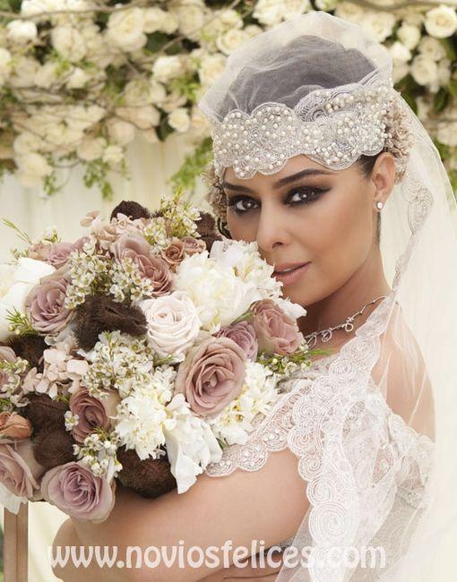 Ramo de novia 3 fotos - Fotos ramos de novia ...