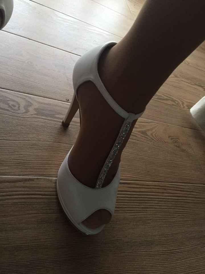Ya tengo mis zapatos - 1