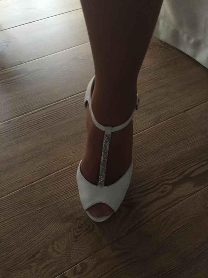 Ya tengo mis zapatos - 2