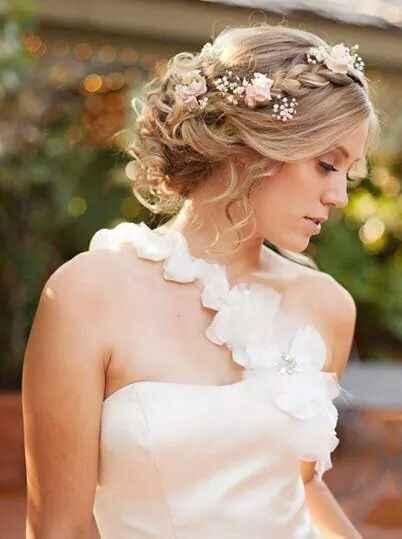 Peinado de novia - 6