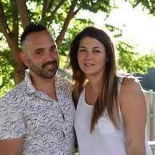 Sandra & Francis