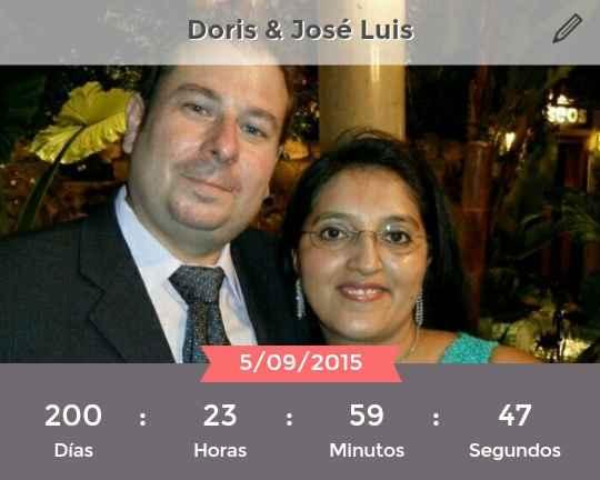 Club de los 200 bodas 5 de septiembre  - 1