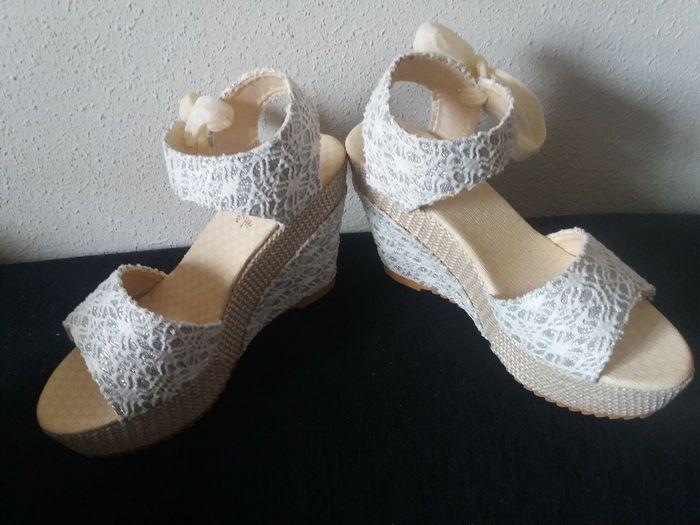 ¿Me ayudáis a elegir mis zapatos? - 1