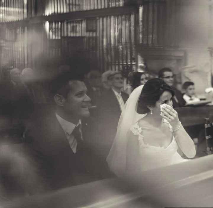 ¿Te emocionarás el día de tu boda? 💗 - 1