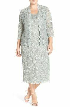 eb3ae91d1d Vestido abuela novia - Moda nupcial - Foro Bodas.net