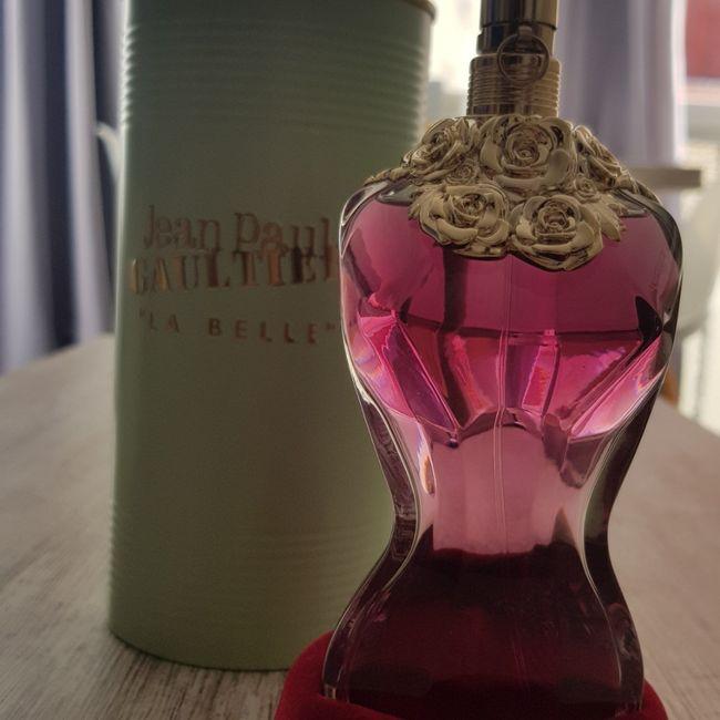¿El perfume de siempre o uno especial? 2