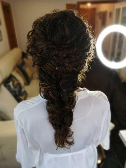Ayuda con el peinado!!! 1