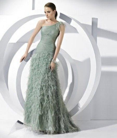 Milanuncios vestidos de fiesta pronovias