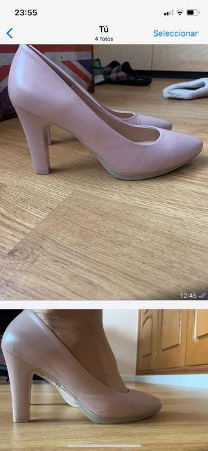 Duda zapatos 👠👠 6