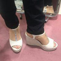 Ya tengo mis zapatos ? - 1