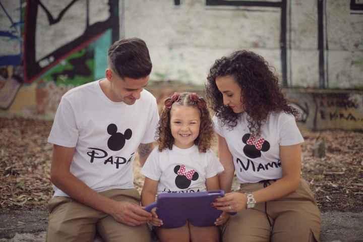 Fotos prebodas con hijos - 3