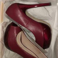 La aventura de los zapatos burdeos! - 1
