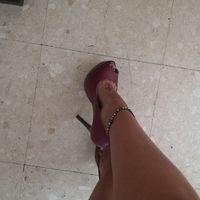 La aventura de los zapatos burdeos! - 2