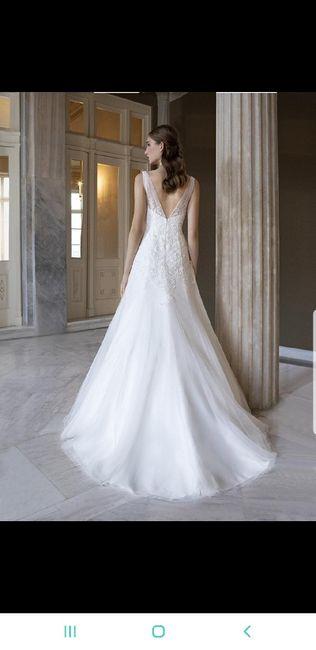 Duda con este vestido 2