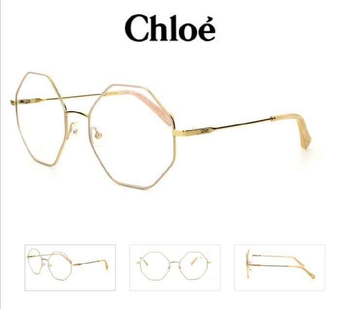 ¿Novia con gafas? 1