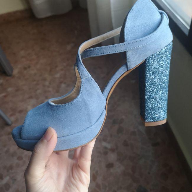 En busca de los zapatos perfectos 2