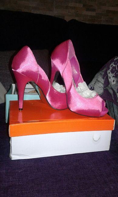 Donde comprar zapatos de novia? - 1